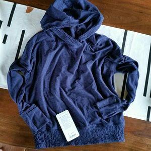 Lead the pack lululemon hoodie 6